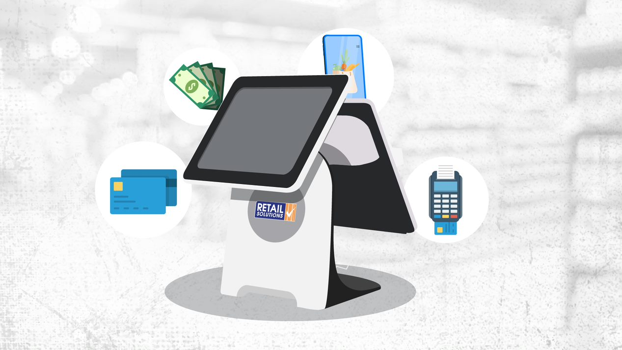 RS Touch - POS